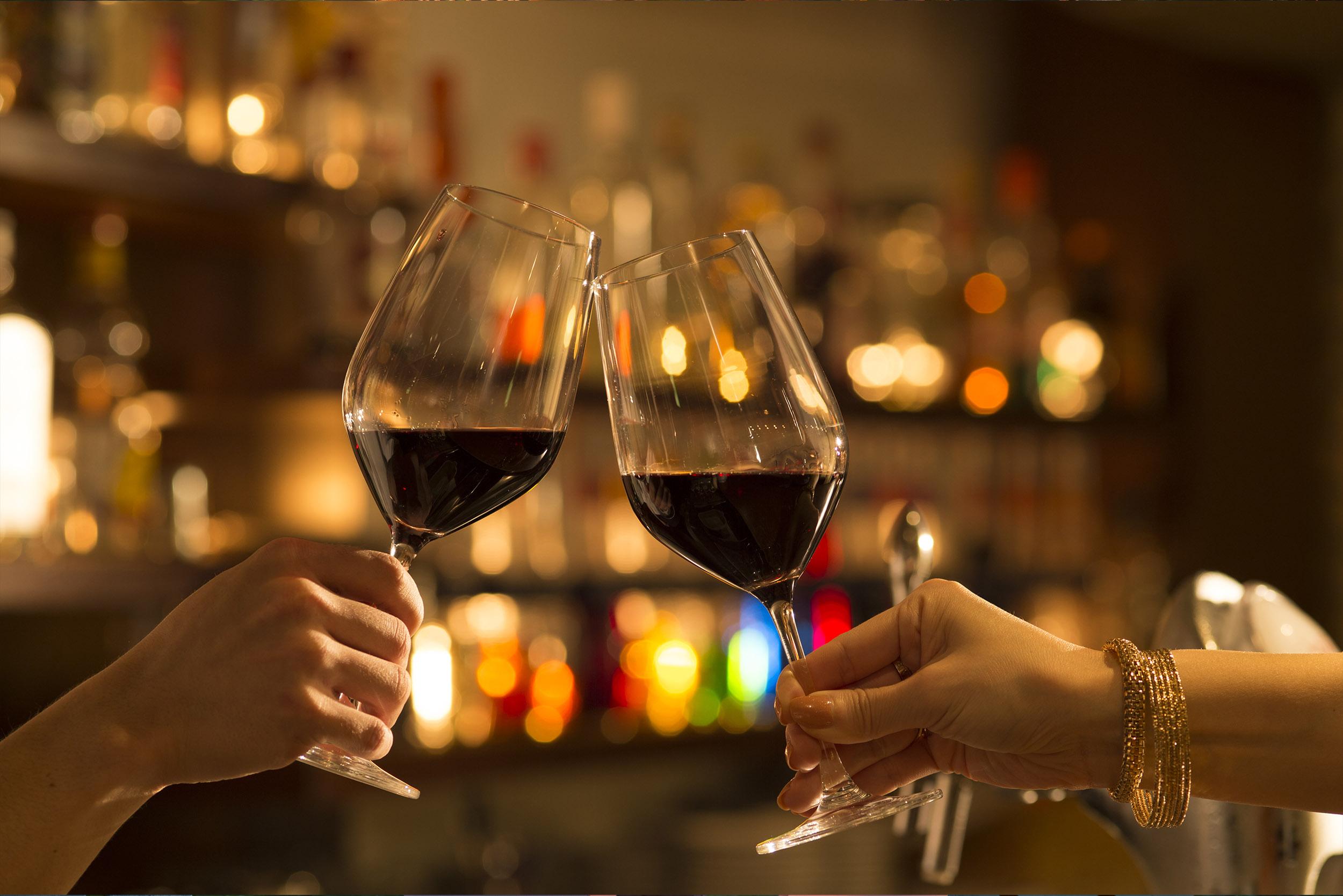 Kautz and Kramer Wine